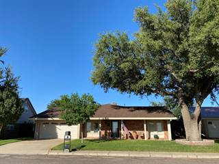 Residential Property for sale in 1107 S Frances, Crane, TX, 79731