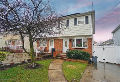 Residential Property for sale in 330 Fairbanks Avenue, Staten Island, NY, 10306