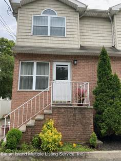 Residential Property for sale in 442 Arthur Kill Road, Staten Island, NY, 10308