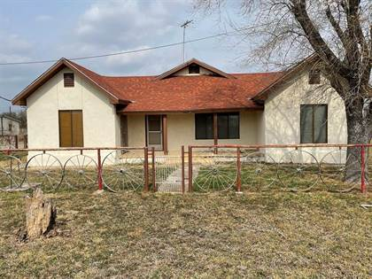 Residential Property for sale in 4930 Fm 716, Realitos, TX, 78376