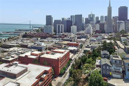 Lots And Land for sale in 202 Union Street, San Francisco, CA, 94133