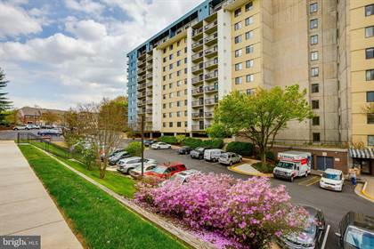 Residential Property for sale in 3800 POWELL LANE 1103, Falls Church, VA, 22041