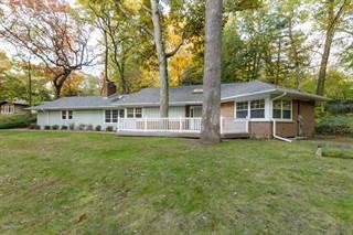 Single Family for sale in 2149 Treehaven Drive, Kalamazoo, MI, 49008