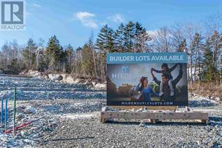 Land for sale in 43 Hilden Drive, Halifax, Nova Scotia, B3R1K1