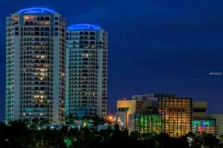 Condo for sale in 1209 E CUMBERLAND AVENUE 606, Tampa, FL, 33602
