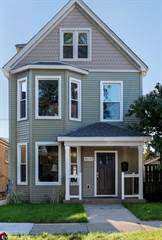 Single Family for sale in 4644 North Harding Avenue, Chicago, IL, 60625