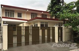 Townhouse for sale in san miguel village, makati city, Makati, Metro Manila