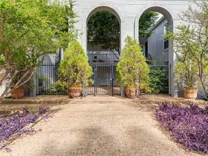 Residential Property for sale in 3721 Herschel Avenue 105, Dallas, TX, 75219