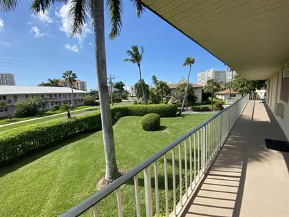 Multifamily for sale in 240 N COLLIER 8, Marco Island, FL, 34145