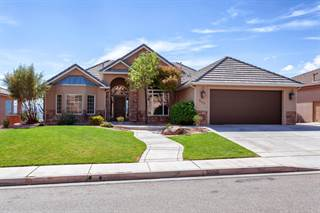 Single Family for sale in 2117 N Lone Rock DR, St. George, UT, 84770