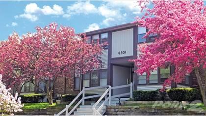 Apartment for rent in North Towne Villas, Northwest Ohio, OH, 43612
