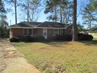 Single Family for sale in 206 Columbia, Americus, GA, 31709