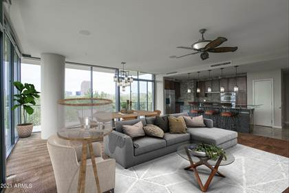 Residential Property for sale in 208 W PORTLAND Street 361, Phoenix, AZ, 85003