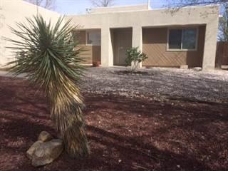 Townhouse for rent in 5919 Prenda de Oro Drive NW, Albuquerque, NM, 87120