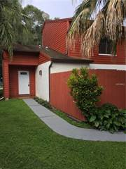 Townhouse for sale in 617 FAIRWOOD FOREST DRIVE, Clearwater, FL, 33759