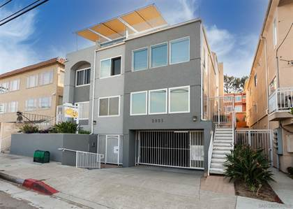 Residential Property for sale in 2921 India Street 1, San Diego, CA, 92103