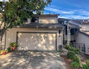 Townhouse for sale in 1104 Holmes Way, Hayward, CA, 94541