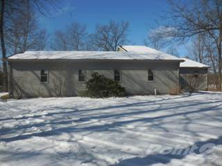 Residential for sale in 1916 Pulver Drive, Otsego, MI, 49078