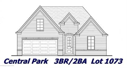 Residential Property for sale in 1560 Miskelly Drive, Southaven, MS, 38671
