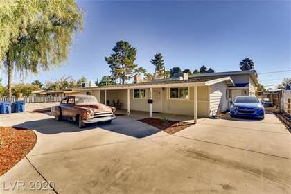Residential Property for sale in 1926 Peyton Drive, Las Vegas, NV, 89104