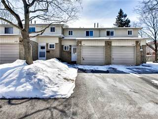 Townhouse for rent in 100 Quigley Road 141, Hamilton, Ontario, L8K 6J1