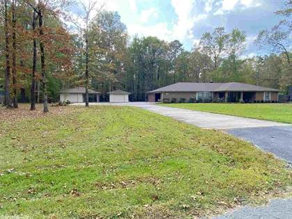 Residential Property for sale in 1606 Twin Creek Drive, White Hall, AR, 71602