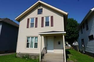 Single Family for sale in 3422 S Calhoun Street, Fort Wayne, IN, 46807