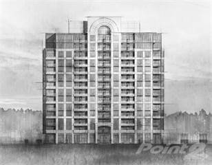 Condo for sale in No address available, Markham, Ontario, L3P 3J3