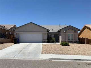Single Family for sale in 13138 Sunset Canyon Way, Victorville, CA, 92395