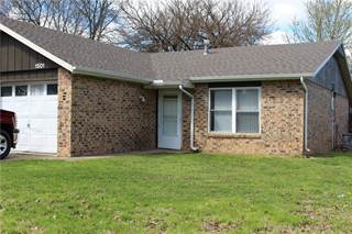 Multi-family Home for sale in 1501 Forest  DR, Rogers, AR, 72756