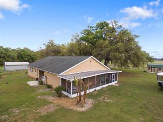 Farm And Agriculture for sale in 15400 W HWY 328, Ocala, FL, 34481