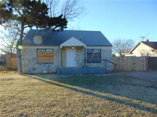Single Family for sale in 3507 S Western Avenue, Oklahoma City, OK, 73109