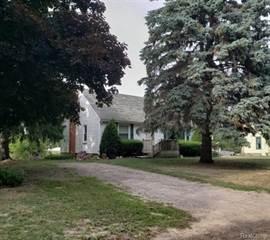 Single Family for sale in 4591 RAMSEY Road, Brandon Township, MI, 48371