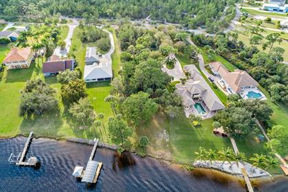 Lots And Land for sale in 2601 SE North Lookout Boulevard, Port St. Lucie, FL, 34984