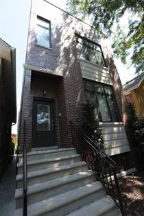 Residential Property for sale in 2430 West Huron Street, Chicago, IL, 60612