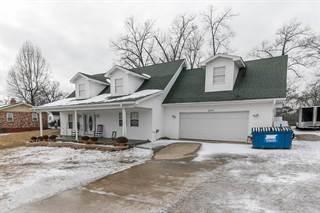 Single Family for sale in 2847 Vaughn Ave, Poplar Bluff, MO, 63901