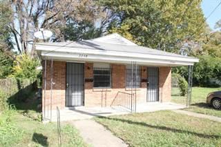 Condo for sale in 2258 HUNTER, Memphis, TN, 38108