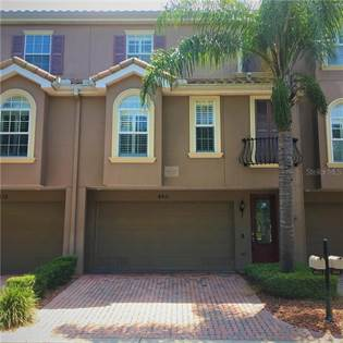 Residential Property for rent in 4611 OVERLOOK DRIVE NE, St. Petersburg, FL, 33703
