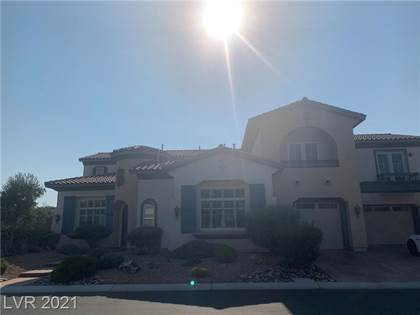 Residential Property for rent in 10067 Emerald Pools Street, Las Vegas, NV, 89178