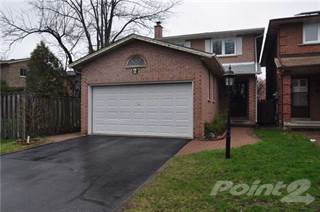 Residential Property for sale in 6 Radford Cres, Markham, Ontario