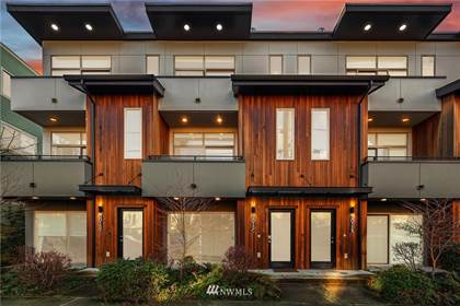 Residential Property for sale in 3015 60th Avenue SW #C, Seattle, WA, 98116