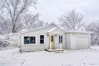 Single Family for sale in 846 Brown Street, Niles, MI, 49120