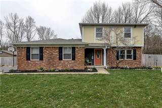 Single Family for sale in 302 West 92nd Street, Indianapolis, IN, 46260