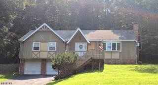 Single Family for sale in 75 WARREN RD, Lake Mohawk, NJ, 07871