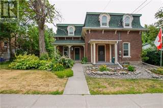 Single Family for sale in 61 BYRON STREET, Quinte West, Ontario, K8V2X7
