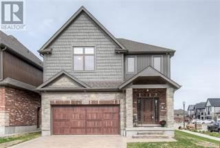 Single Family for sale in 259 Falconridge Drive, Kitchener, Ontario