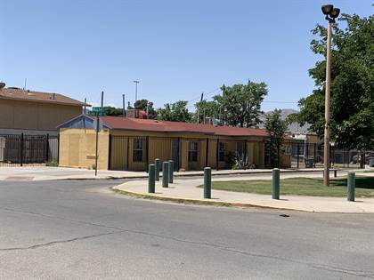 Multifamily for sale in 1001 Hills Street, El Paso, TX, 79901