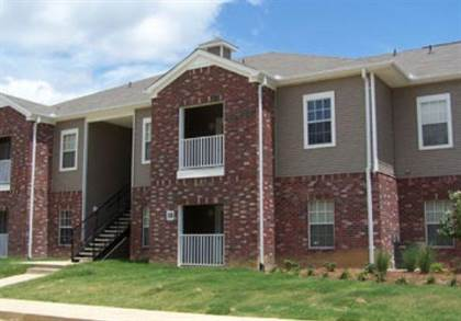 Apartment for rent in Cameron Park Apartments, Jackson, MS, 39209