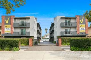 Apartment for rent in Victory On Ellendale, Los Angeles, CA, 90007