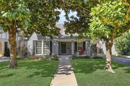 Residential Property for sale in 5343 McCommas Boulevard, Dallas, TX, 75206